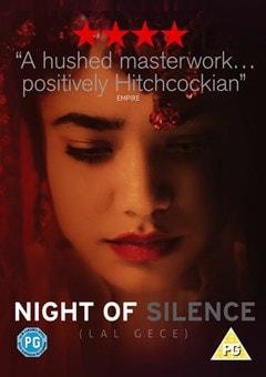 Night of Silence - 1