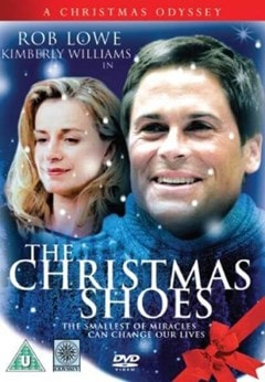 The Christmas Shoes - 1
