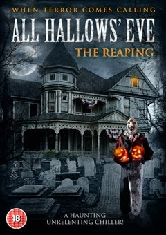 All Hallows' Eve - The Reaping - 1