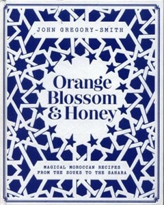 Orange Blossom & Honey - 1