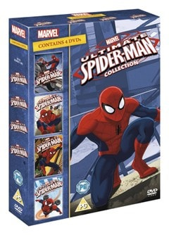 Ultimate Spider-Man: Collection - 2
