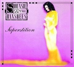 Superstition - 1