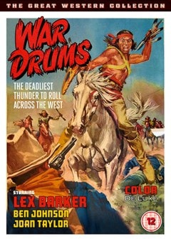 War Drums - 1