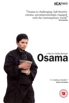 Osama - 1