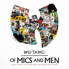 Of Mics and Men: Music from the Showtime Documentary Series - 1