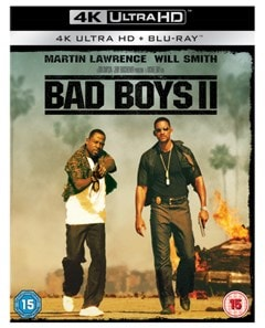 Bad Boys II - 1