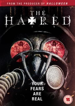 The Hatred - 1