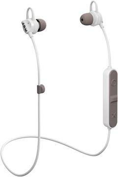 Jam Live Loose Grey Bluetooth Earphones - 2