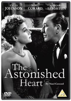 The Astonished Heart - 1