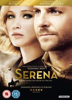 Serena - 1