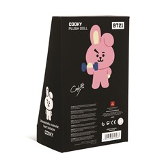Cooky: BT21 Small Plush - 2