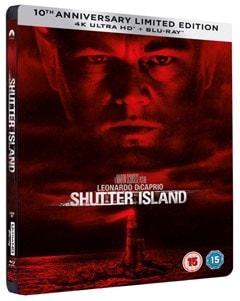 Shutter Island - 1