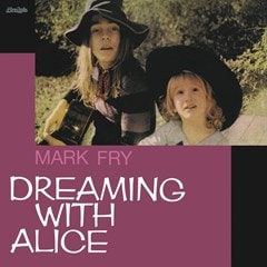 Dreaming With Alice - 1