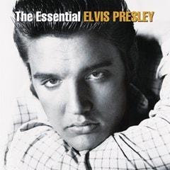 The Essential Elvis Presley - 1