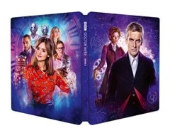 Doctor Who: The Complete Eighth Series Limited Edition Steelbook - 3