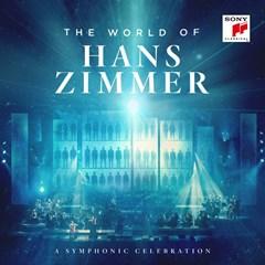 The World of Hans Zimmer: A Symphonic Celebration - 1