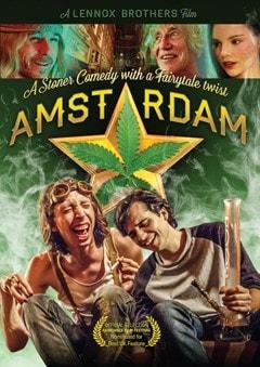 Amstardam - 1