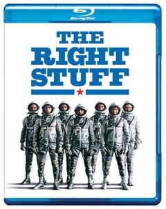The Right Stuff - 1
