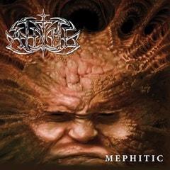 Mephitic - 1