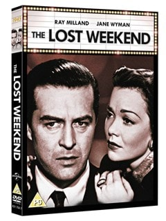 The Lost Weekend - 2