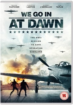 We Go in at Dawn - 1