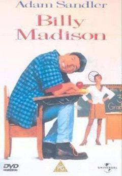 Billy Madison - 1