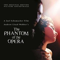 Andrew Lloyds Webber's the Phantom of the Opera - 1