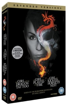 The Girl... Trilogy - Extended Versions - 1