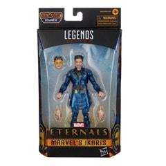 Eternals Ikaris: Marvel Legends Series Action Figure - 4