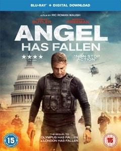 Angel Has Fallen - 1
