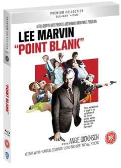Point Blank (hmv Exclusive) - The Premium Collection - 2