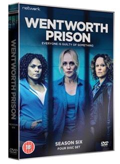 Wentworth Prison: Season Six - 2