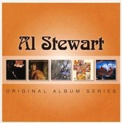 Al Stewart - 1