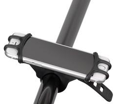 Vivanco Smartphone Bike Mount - 2