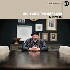 13 Rivers - 1