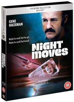 Night Moves (hmv Exclusive) - The Premium Collection - 2