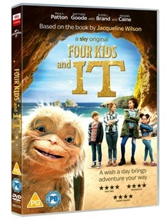 Four Kids and It - 2