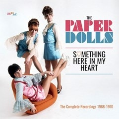 Something Here in My Heart: The Complete Recordings 1968-1970 - 1