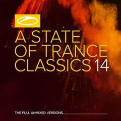 A State of Trance Classics - Volume 14 - 1