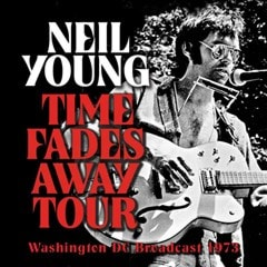 Time Fades Away Tour: Washington DC Broadcast 1973 - 1