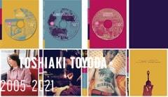 Toshiaki Toyoda: 2005-2021 Limited Edition - 2