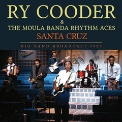 Santa Cruz: Big Band Broadcast 1987 - 1