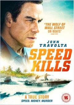 Speed Kills - 1