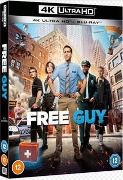 Free Guy - 4