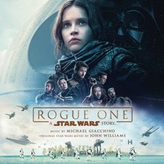 Rogue One: A Star Wars Story - 1