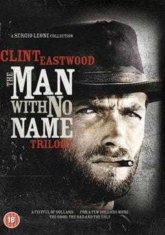 A Fistful of Dollars/For a Few Dollars More/The Good, the Bad... - 1