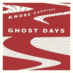 Ghost Days - 1
