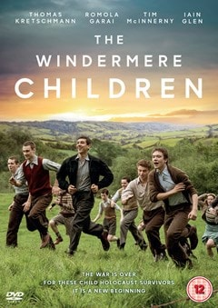 The Windermere Children - 1