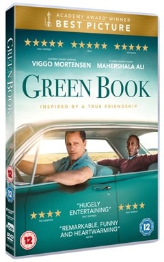 Green Book - 2