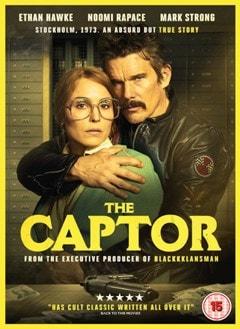 The Captor - 1